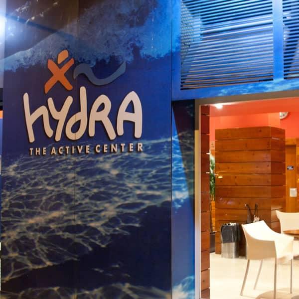 Entra Hydra Meidaluna Pamplona