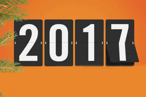 Año nuevo 2017, nuevos propósitos