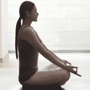 Libérate del estrés con la Meditación