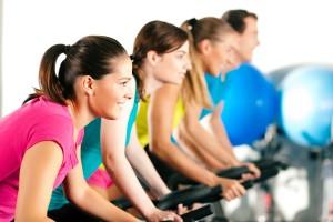 Coach deportivo, efectos positivos de la actividad física