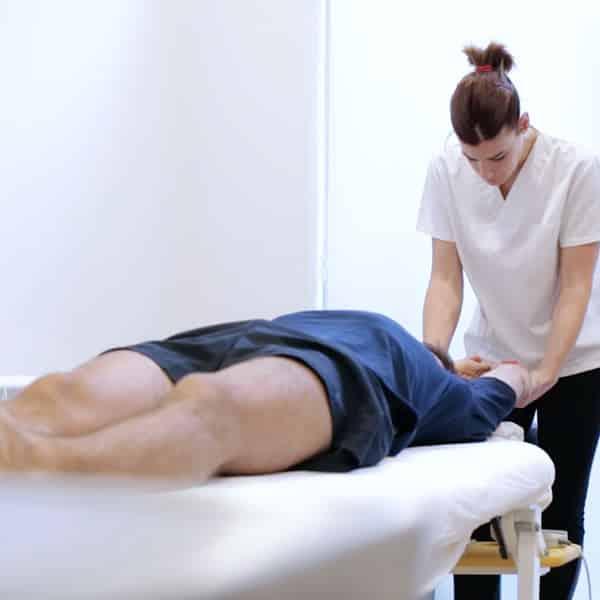 Fisioterapia Vitoria y Pamplona