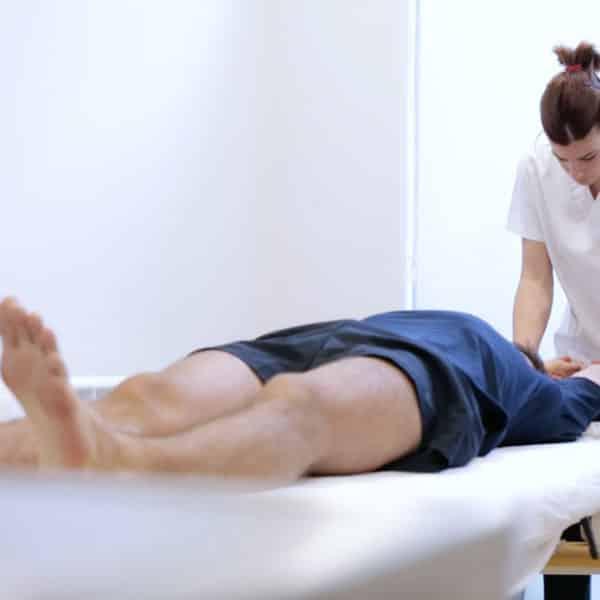 Fisioterapia Vitoria