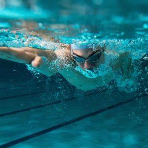 Cursos de natacion para adultos