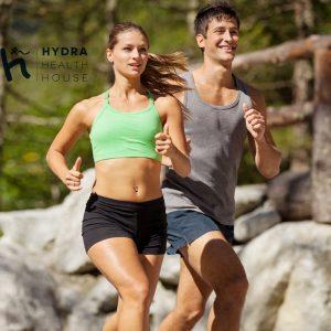 Beneficios de hacer ejercicio en pareja