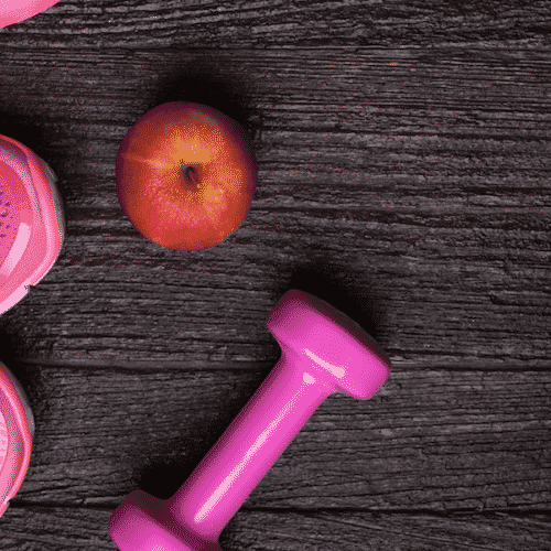Alimentación saludable y ejercicio regular. Lo único que funciona.