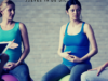 Jueves 19 de diciembre taller de ESFERODINAMIA para embarazadas